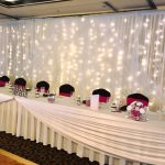Affordable Wed Party Hire