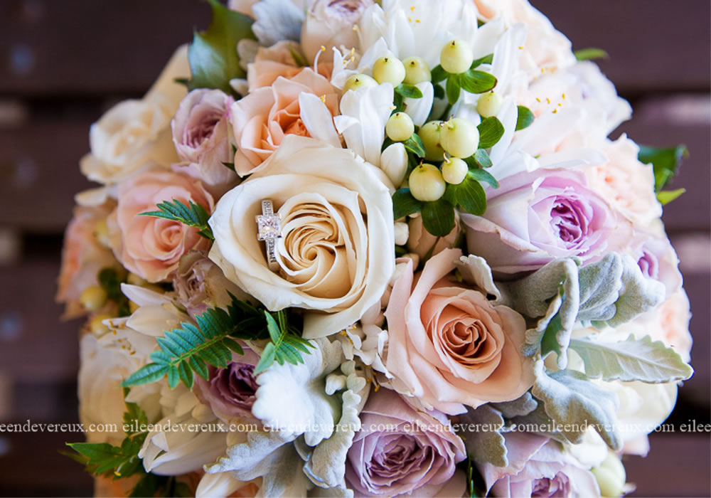 Gorgeous Perth Wedding Floral Designs