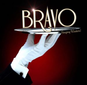 Bravo Singing Waiters