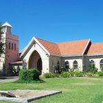 Church of Christ (Anglican)