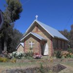 St Stephen's Anglican Church Serpentine