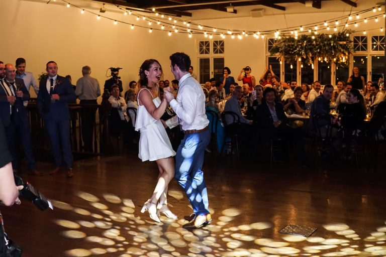 Read more about the article Perth Wedding DJ and Entertainment