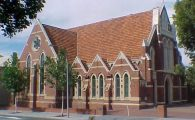 Ross Memorial Uniting Church