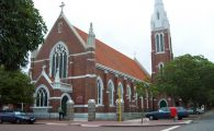 St Mary's Catholic Church Leederville
