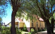 St Margarets Anglican Church