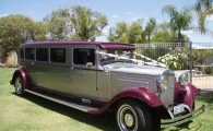 Gatsby Limousines