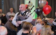 Quality Bagpiper Services