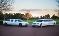 Top Class Limousines