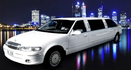 West Coast Limousines