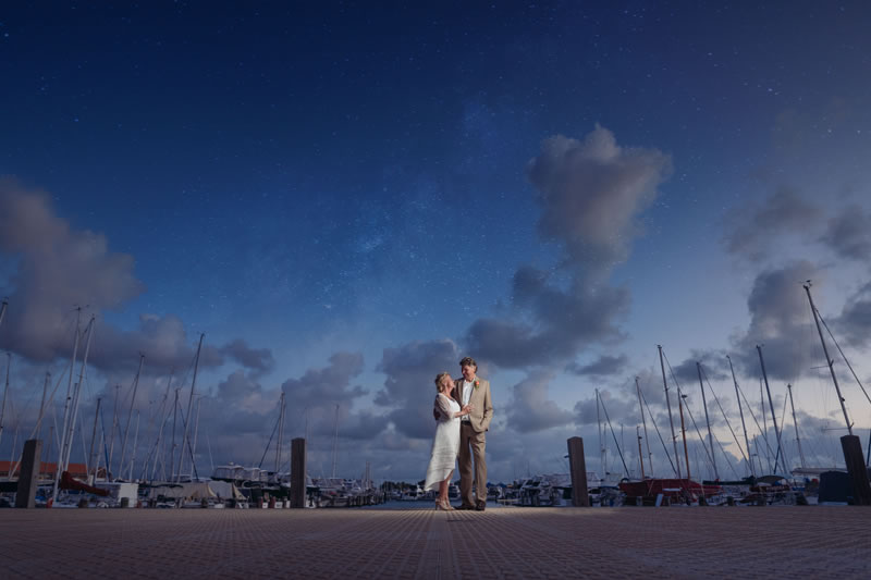 Read more about the article Stunning Waterfront Wedding Venue