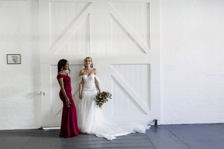 Read more about the article Timeless, Charming, Versatile, Perth Wedding Venue