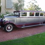 Perth Vintage Wedding Limousines