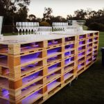 Pop Up Party Bars