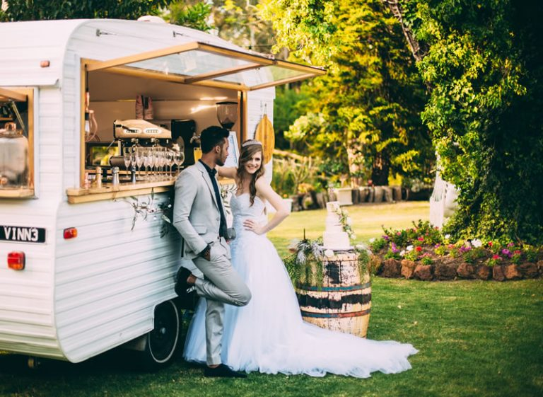 Affordable Perth wedding venue