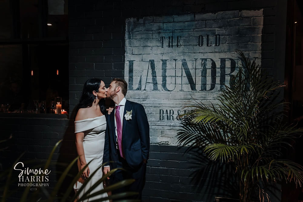 Read more about the article Simone Harris Photography :: Perth Wedding Photographer