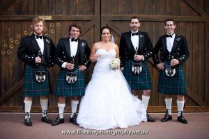 The House Of Tartan
